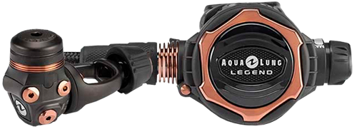 US Divers Aqua Lung Legend Regulators