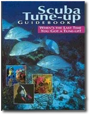 Scuba Tune-up Guidebook
